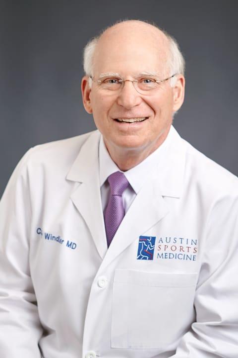 Dr Carey Windler