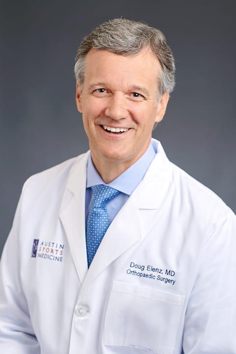 Dr Douglas Elenz