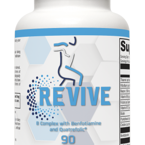 Revive Dietary Supplement With B Complex