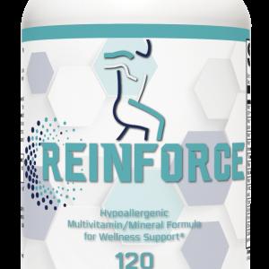 Reinforce Dietary Supplement For Wellness Support