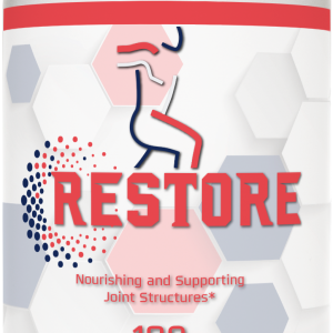Restore Dietary Supplements Support & Nourish Joints