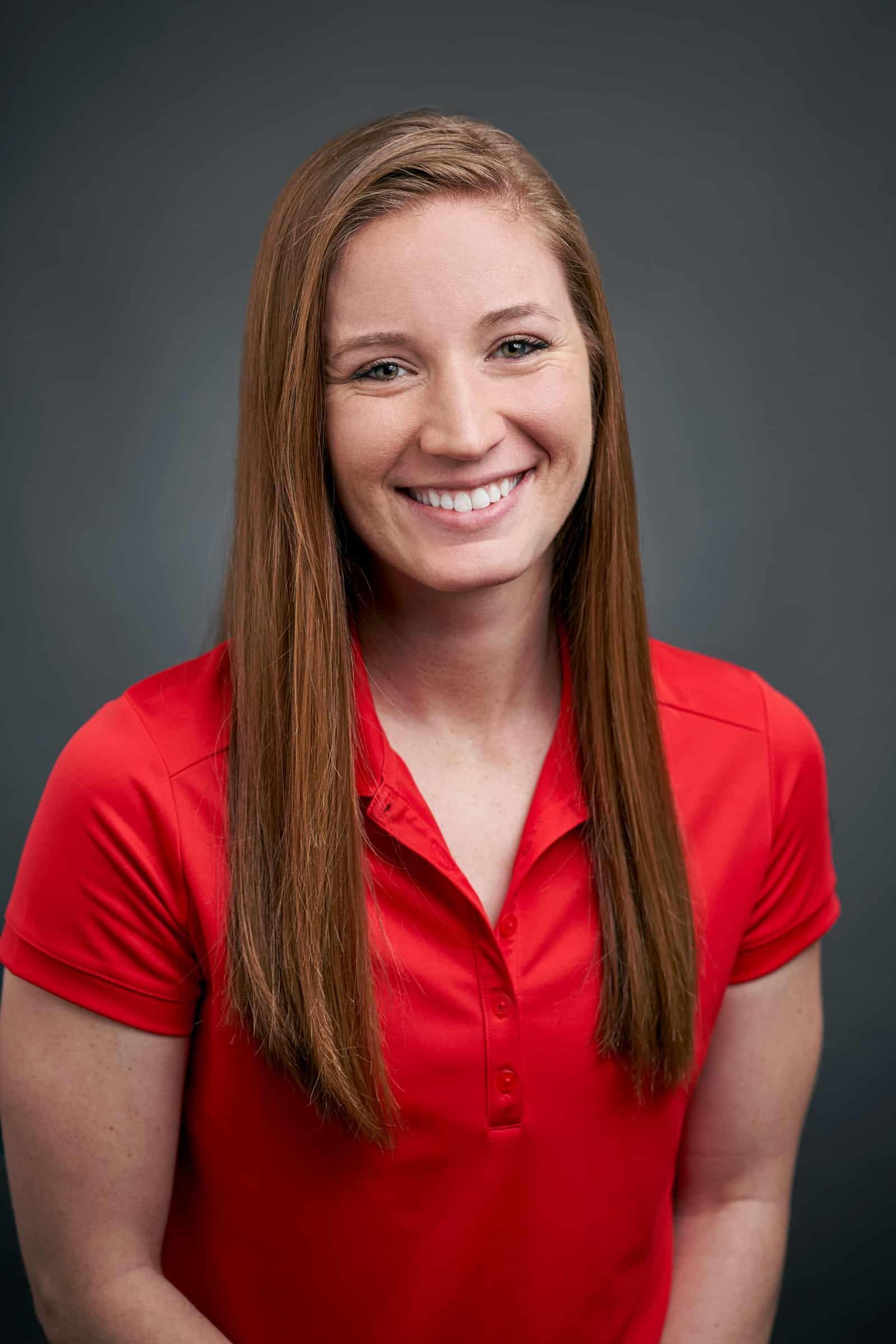 Katie Waters